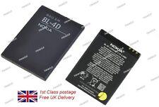Nuovo Originale Nokia BL-4D BL 4D Batteria per E5 E7 E8 N97 MINI