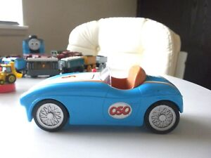 Details about DISNEY 2010 LEARNING CURVE BATTERY OPERATED PLASTIC CAR IN  GREAT CONDITION 7 1/4