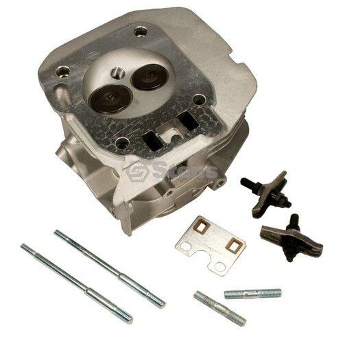 Conjunto de cabeza del cilindro para Honda 12200-ZF6-406