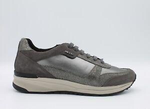 b65b6b00ee4 La imagen se está cargando GEOX-Zapatos-de-mujer-Airell-D642SC-zapatillas -con-