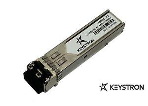 HP J4858C Compatible 1000BASE-SX SFP 850nm 550m DOM Transceiver HPE
