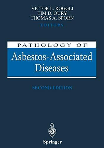 Pathology of Asbestos-Associated Diseases, Roggli, L. 9781441918949 New,,