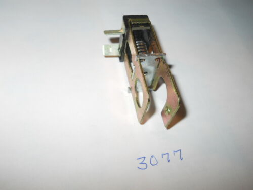 1966 1967 1968 1969 1970 FORD MERCURY LINCOLN FORD TRUCK BRAKE LIGHT SWITCH 3077