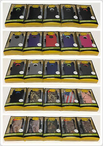 Defender-Case-for-iPhone-SE-5S-5-w-Screen-Protector-amp-Belt-Clip-FITS-Otterbox