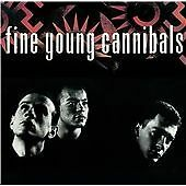 Fine Young Cannibals - Same - Deluxe Edition 2 Disc CD Album (2013)