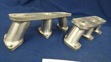PORSCHE 911 3.0 & 3.2 collettori di aspirazione per adattarsi TRIUMPH t955i throttle CORPI