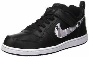 Nike-Court-Borough-Low-PSV-Scarpe-da-Basket-Bambino-870025-005-BOROUGH-L