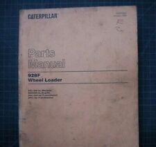 CAT Caterpillar 3116 PARTS MANUAL BOOK CATALOG ENGINE DIESEL GMC TRUCK 7SF1 /& UP