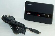 Samsung Jetpack 4G LTE Mobile Wireless Hotspot Verizon SCH-LC11 Portable WiFi -B