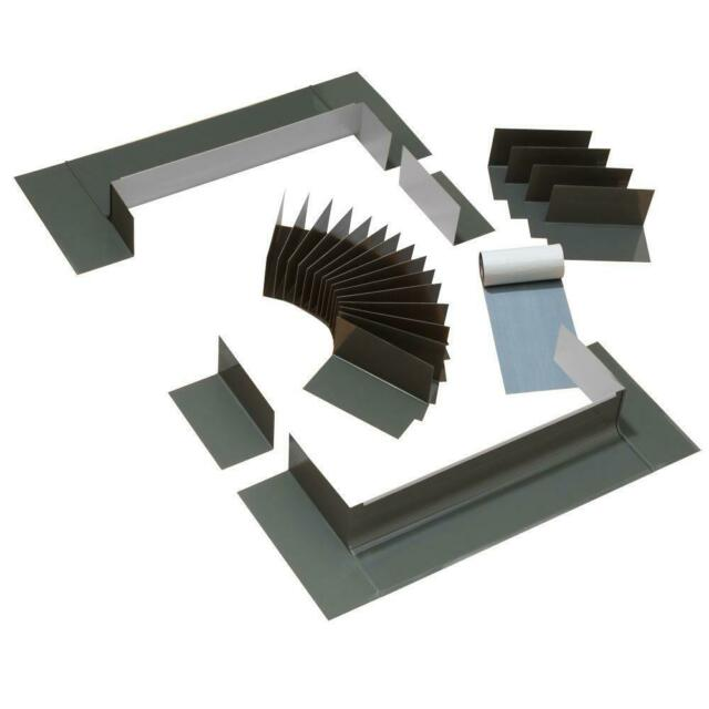 Velux 1446 Low Profile Flashing Kit For Curb Mounted Skylights 1430