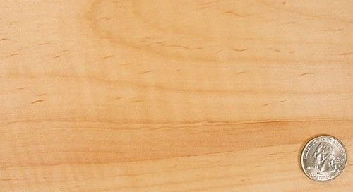 Curly Maple Tiger Maple boards lumber 12 or 34 surface 4 sides 48""