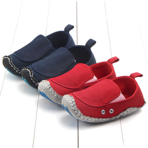 Lovely Toddler Shoes Baby Shoes Round Toe Flats Soft Slippers Shoes