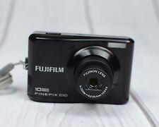 Fujifilm Finepix C10 10 Megapixels Point & Shoot Digital Camera 3X Zoom Black