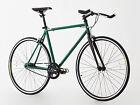acier fixé rouage Vélo 2016 unique modèle