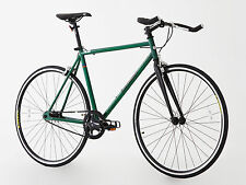 Steel Fixed Gear Bike  2016 Unique model