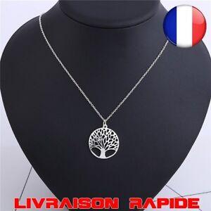 Collier-Arbre-de-la-vie-pendentif-bijoux-femme-anniversaire-mode-or-argent