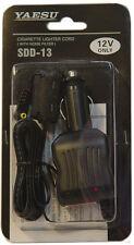 YAESU SDD-13 Cigarette Lighter Adaptor for VX-8R VX8R