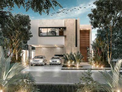 Amplia residencia de 3 recámaras en privada Parque Natura.