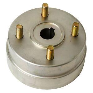 Exmark 103-0590 Wheel Hub Lazer Z AC AS CT HP LC XP XS 1-634927