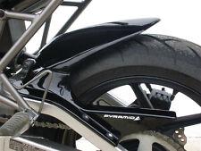 Kawasaki KLE650 Versys (06+) Hugger: Carbon Look 073850A