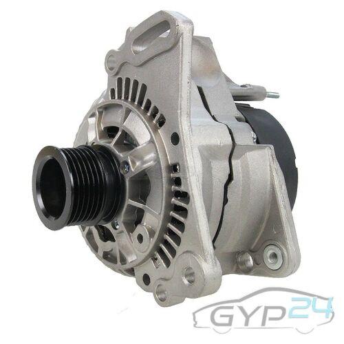 La dínamo generador VW 70a