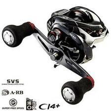 Shimano 16 Engetsu BB100PG Right Baitcasting Reel 4969363035899