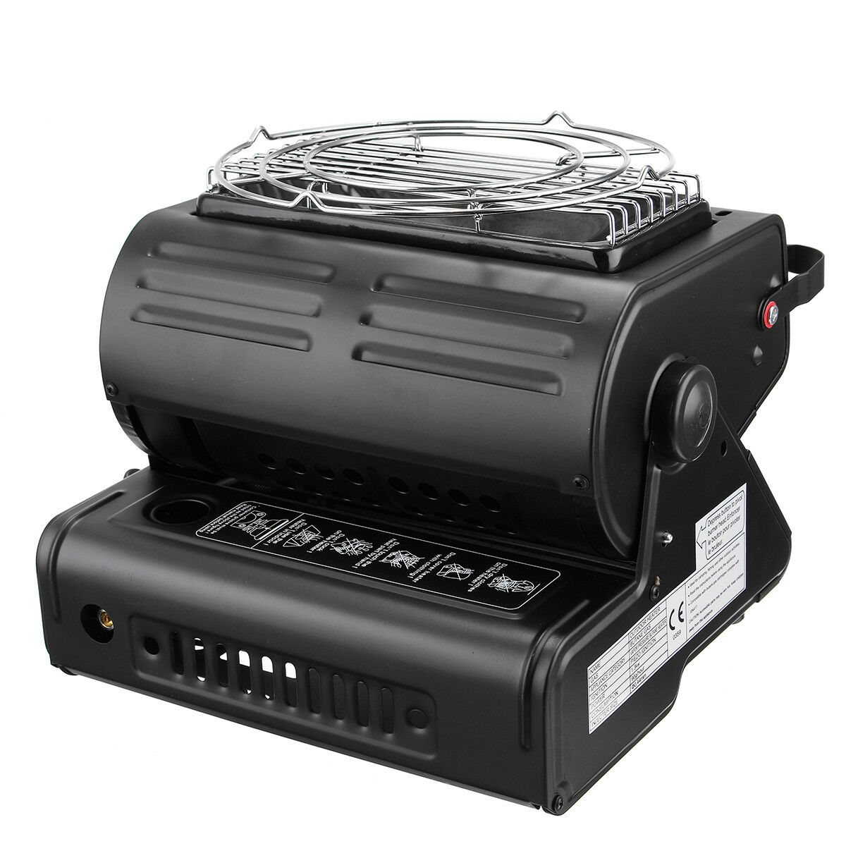 Outdoor Portable Space Gas Heaters Grill Cooking Grill Heaters Barbecue Camping Stoves Hike a91e61