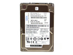 "IBM SEAGATE ST9300553SS SAVVIO 15K.3 300GB 2.5"" SAS 6GB/S HDD HARD DISK DRIVE US"