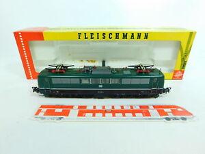 BV612-1-Fleischmann-H0-DC-4380-E-Lok-E-Lokomotive-151-030-4-DB-NEUW-OVP