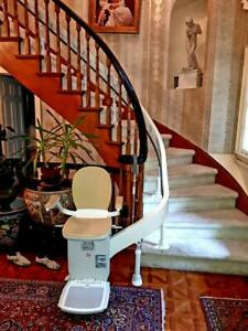 Need a used stair lift?! Installed with warranty. Also chair removals!! Acorn Stannah Bruno Stairlift Chairlift Glide Oshawa / Durham Region Toronto (GTA) Preview