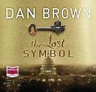 The Lost Symbol by Dan Brown (CD-Audio, 2009)