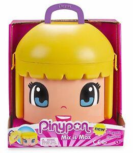 Pinypon-Maxi-Boite-Conteneur-Rangement-Jusqu-039-a-20-et-Accessoires-Jouets-Fille