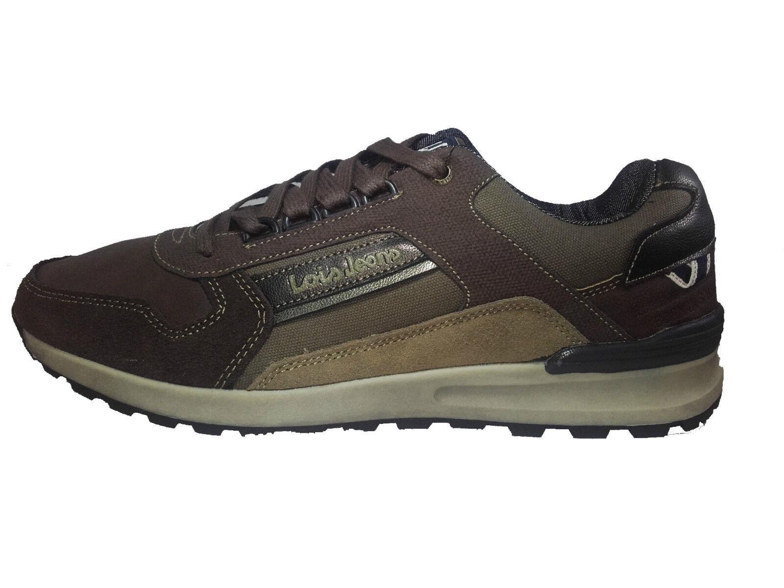 Grandes descuentos nuevos zapatos Scarpe uomo Exton 251 0726