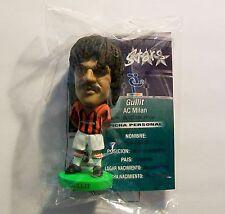 Prostars AC MILAN (HOME) GULLIT, FF156 Fans Favourite Sealed Sachet & Card