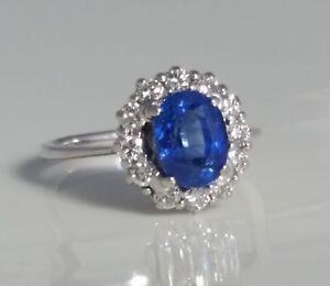14k-White-Gold-Ring-1-81-Carat-Blue-Natural-Sapphire-GIA-Cert-0-60-TCW-Diamonds