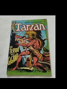 TARZAN-IL-RE-DELLA-GIUNGLA-2-SERIE-nr-10-del-1975-ed-Cenisio