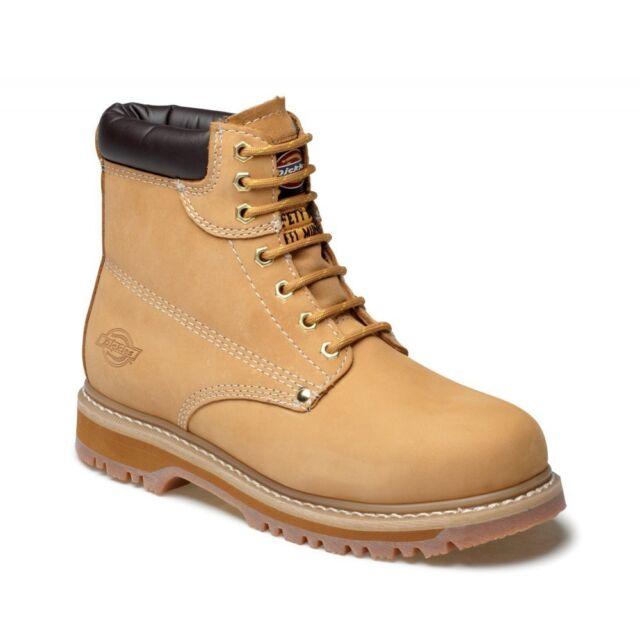 3e7e33f2988 Dickies Dicgraton9 GRATON Safety Boot UK 9 Euro 43