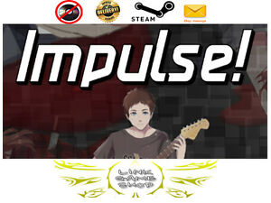 Impulse-PC-Digital-Steam-Key-Region-Free