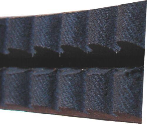 Doppelter Keilriemen 2AVX13x1325 double belt width=13