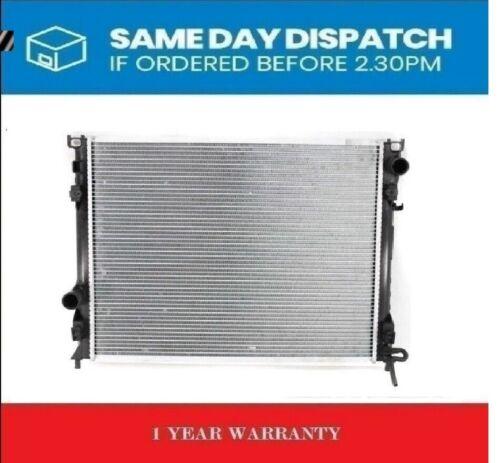 Chrysler 300 C 2.7 3.0 3.5 5.7 2004-ON Manuel//Auto Radiateur OE 5137691AA