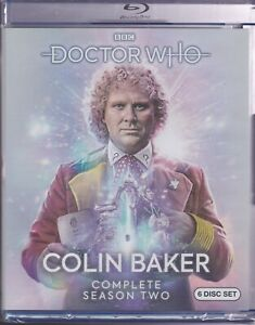 BBC-DOCTOR-WHO-COLIN-BAKER-COMPLETE-SEASON-TWO-6-DISC-BLURAY-SET