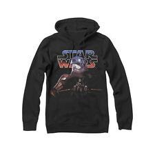 Men's Star Wars Stormtrooper The Force Awakens Hooded Sweatshirt Jacket/Hoodie M