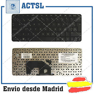TECLADO-ESPANOL-HP-MINI-210-1000-588115-071-594711-071-AENM6P00410