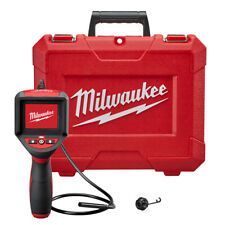 Milwaukee 2309 20 M Spector Inspection Scope Kit 9mm