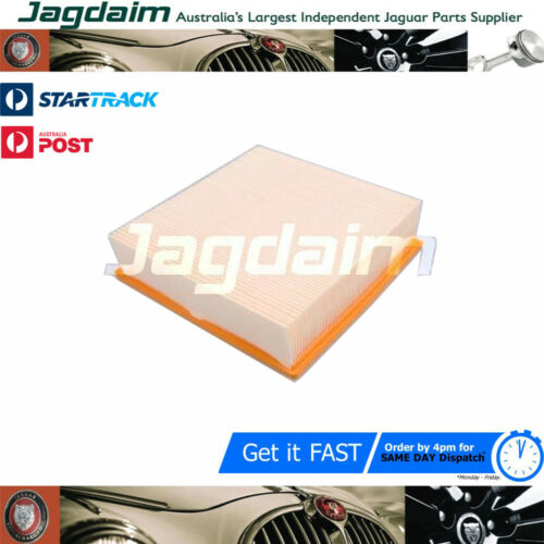 New Jaguar XJ6 air filter EAC5672.