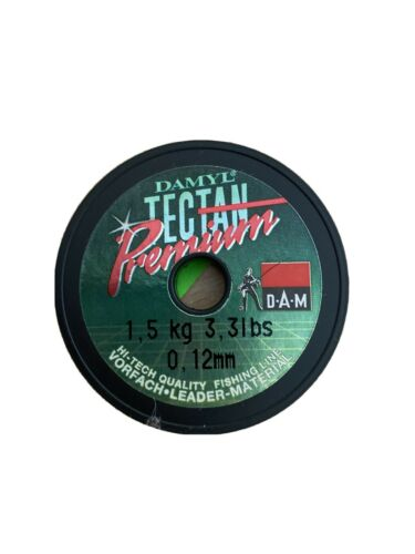 3,3 LBS //0,12 Mm Dam Damyl Tectan Premium 1,5 Kg