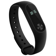 Xiaomi Mi Band 2 Wristband with Smart Heart Rate Monitor Mi Band 2 With Display