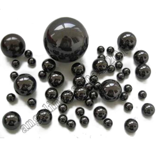 10pcs Ceramic Bearing  Ball Si3N4 G5  Dia 3.5mm