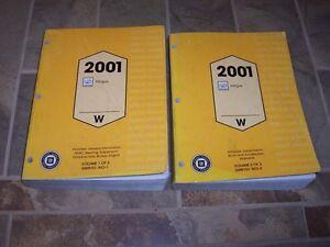 2001 oldsmobile alero manual