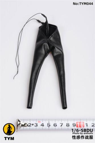 1:6 TYM044 Pants Tight Combat Clothing F 12/'/' Female PH TBL JO Figure Body Toy